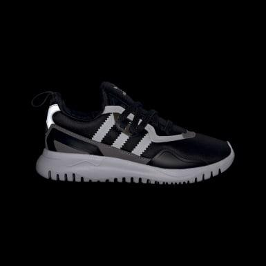 Kids Originals Black Originals Flex Shoes