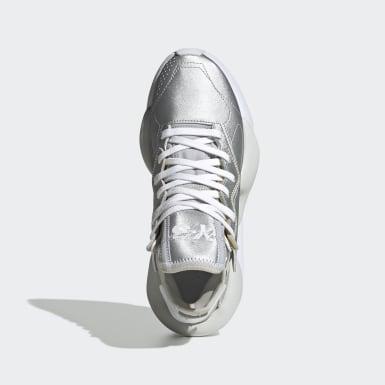 Y-3 Gümüş Y-3 Kaiwa