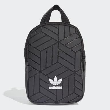 3D Mini Backpack
