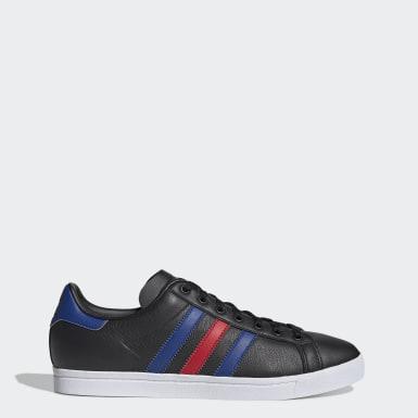 Sapatos Coast Star Preto Mulher Originals