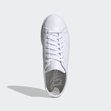 Originals Hvid Stan Smith Slip-on sko