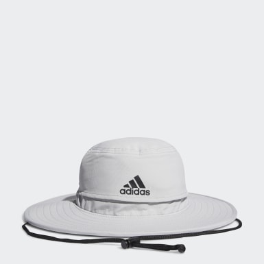 Golf Grey UV Sun Hat
