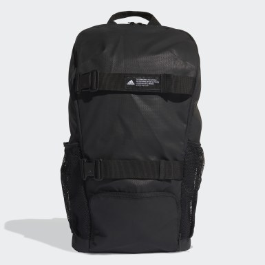 เทรนนิง สีดำ กระเป๋าสะพายหลัง 4ATHLTS ID