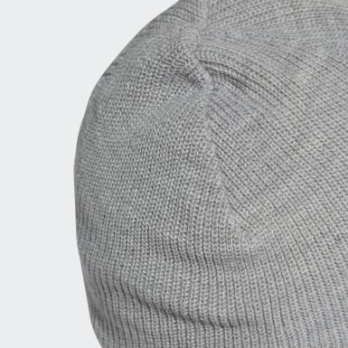 Training Grey Performance Beanie