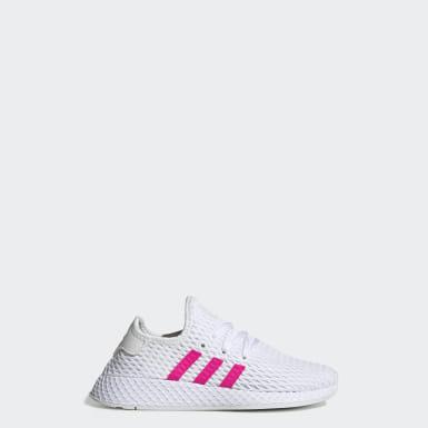 Adidas Superstar niños Original de los niños zapatos de skate zapatos Anti deslizante deportes