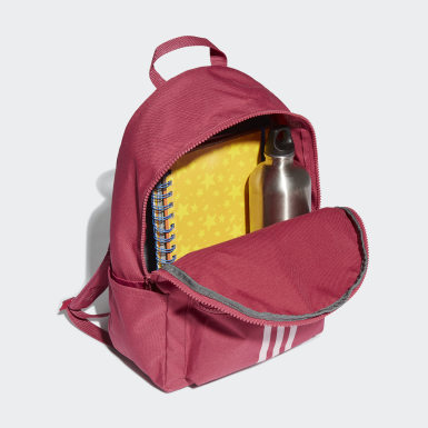 Morral Classic Rosa Niño Training