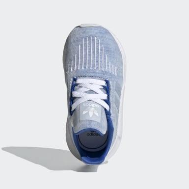 Børn Originals Blå Swift Run sko