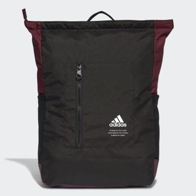 черный Рюкзак Classic Top-Zip