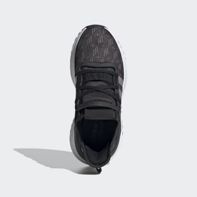 Chaussure U_Path Run Noir Enfants Originals