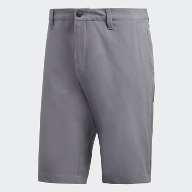 Men Golf Grey Ultimate365 Shorts