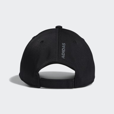 Men's Training Black Decision 2 Hat