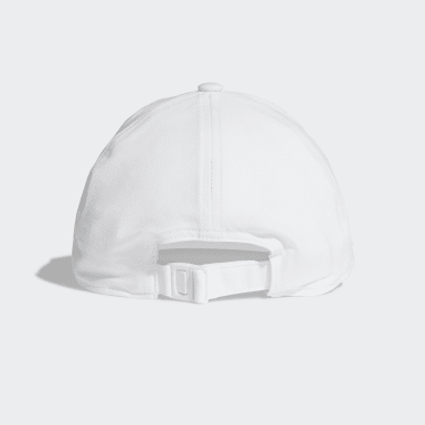 Volleyball White AEROREADY Baseball Cap