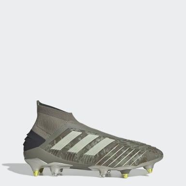 Calzado De Fútbol Para Superficies Blandas Predator 19+