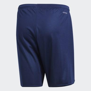 Short Parma 16 Blu Uomo Training