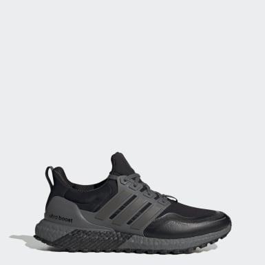 Sapatos Ultraboost All Terrain Preto Homem Running