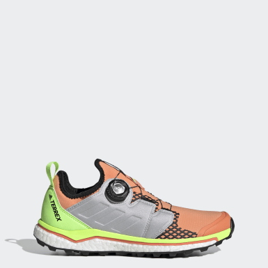 Sapatos de Trail Running Boa TERREX Agravic