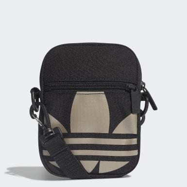 Adicolor Large Trefoil Festival Bag