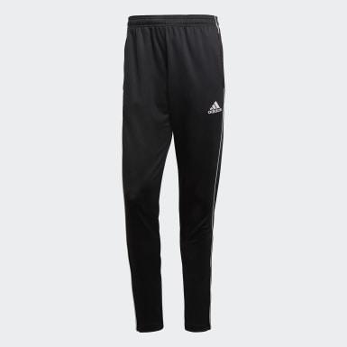Pantalón de Entrenamiento Core 18 Negro Hombre Fútbol