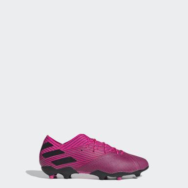 Botas de Futebol Nemeziz 19.1 – Piso firme