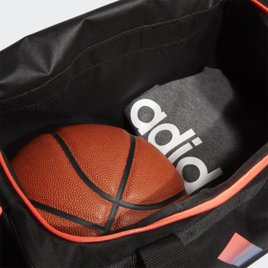 Training Black Diablo Duffel Bag Small