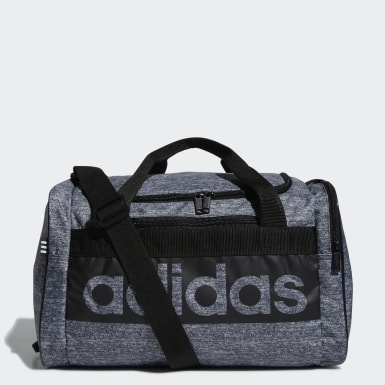 Training Grey Court Lite Duffel Bag