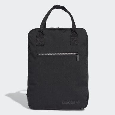 Originals Black Modern Holdall Bag