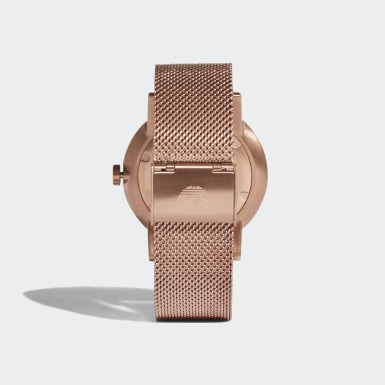Originals Pink DISTRICT_M1 Watch