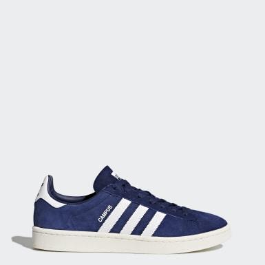 Sapatos Campus Azul Originals
