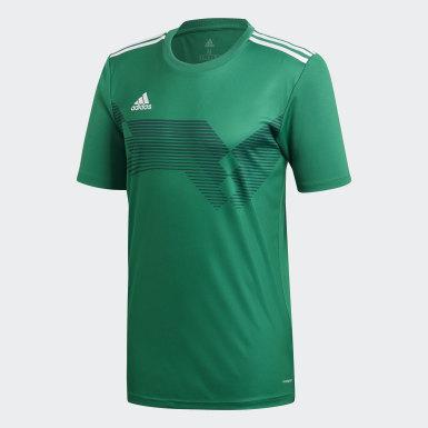 Koszulka Campeon 19 Zielony