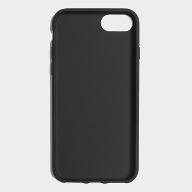 Originals čierna Puzdro Molded iPhone 8