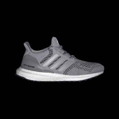 Kids Running Grey Ultraboost 20 Running Shoes
