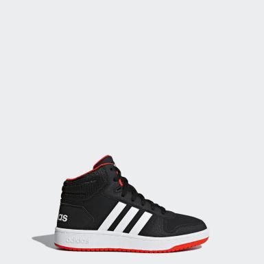 Высокие кроссовки Hoops 2.0 Mid