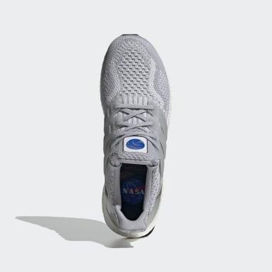 Chaussure Ultraboost 5.0DNA Gris Hommes Running
