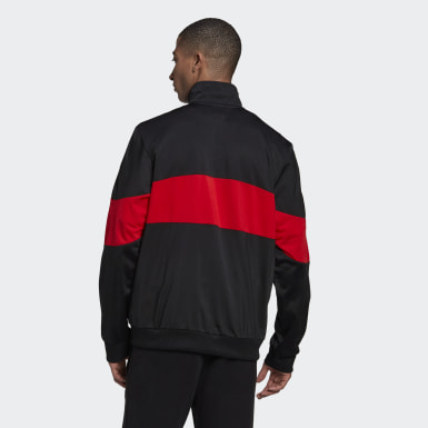 Men's Originals Black BX-20 Track Jacket