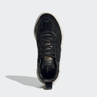 Women's Originals Black Supercourt RX Shoes