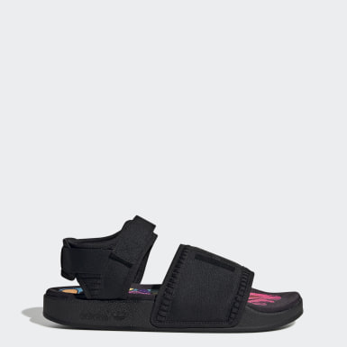 Pharrell Williams Adilette 2.0 Sandals