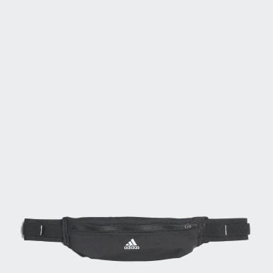 черный Сумка-ремень для бега