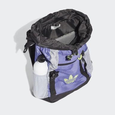Originals Lila Adventurer Toploader Backpack Small
