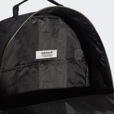 Originals Black Classic Backpack