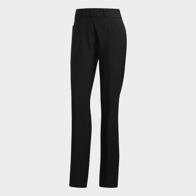Dames Golf Zwart Ultimate Club Full Length Broek