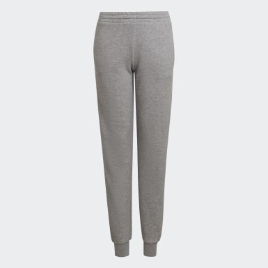 Pantalon Linear Gris Filles Athletics