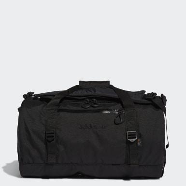 Originals Black Adventure Duffle Bag