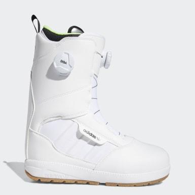 Vintersport Hvid Response 3MC ADV støvler