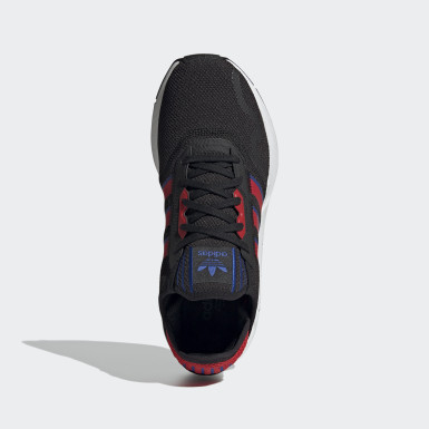 черный Кроссовки Swift Run X