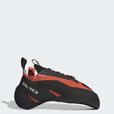 Five Ten Πορτοκαλί Five Ten Dragon Climbing Shoes