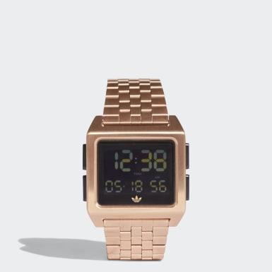 Zegarek ARCHIVE_M1 Różowy