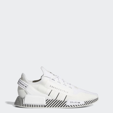 Originals Black NMD_R1 V2 Shoes