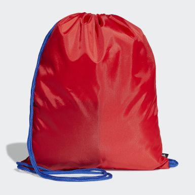 красный Сумка-мешок