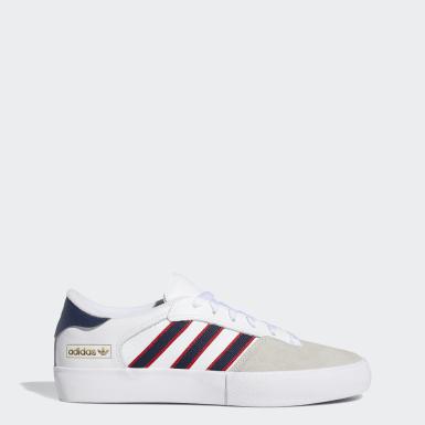 Sapatos Matchbreak Super Branco Originals