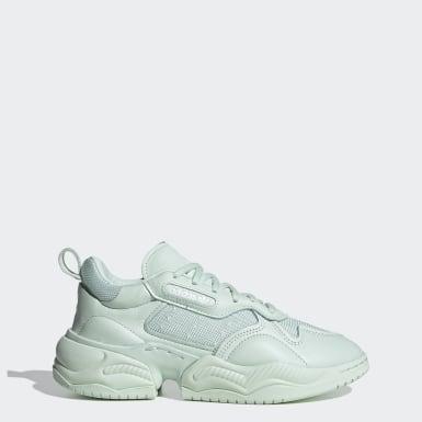 Groen • adidas | Shop groene kleding, schoenen & accesoires
